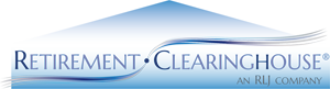 Retirement Clearinghouse Logo